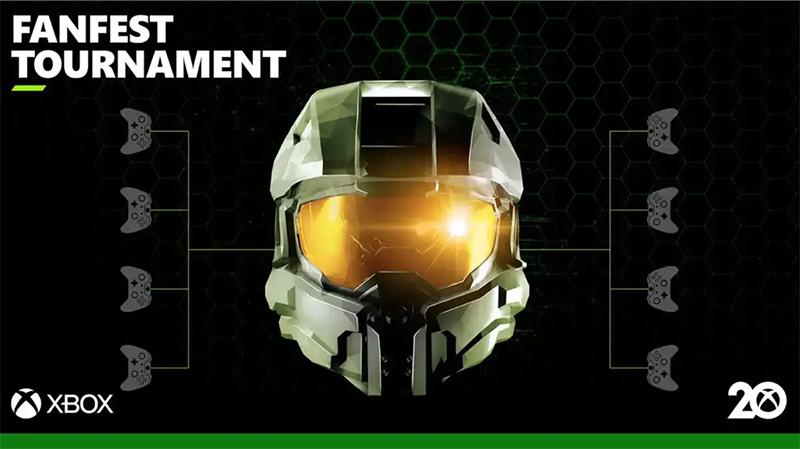 Todo lo que necesitas saber del Torneo FanFest Halo 3 en México