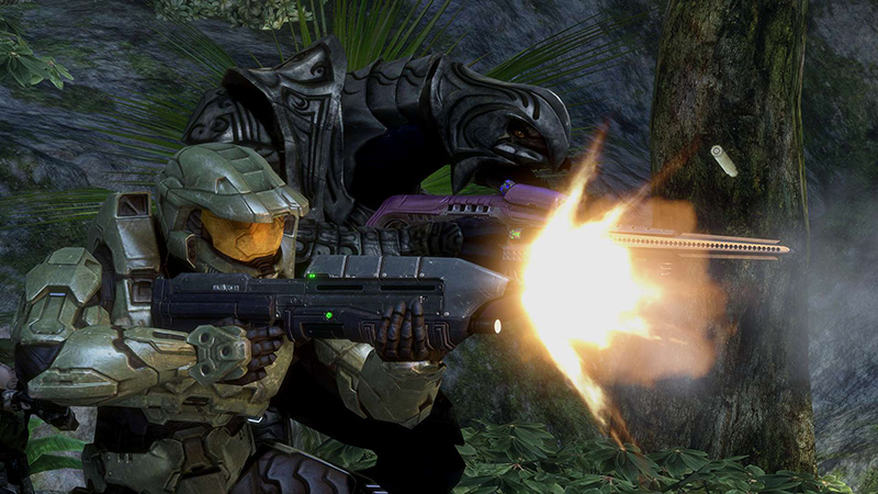 Torneo FanFest Halo 3 Mexico