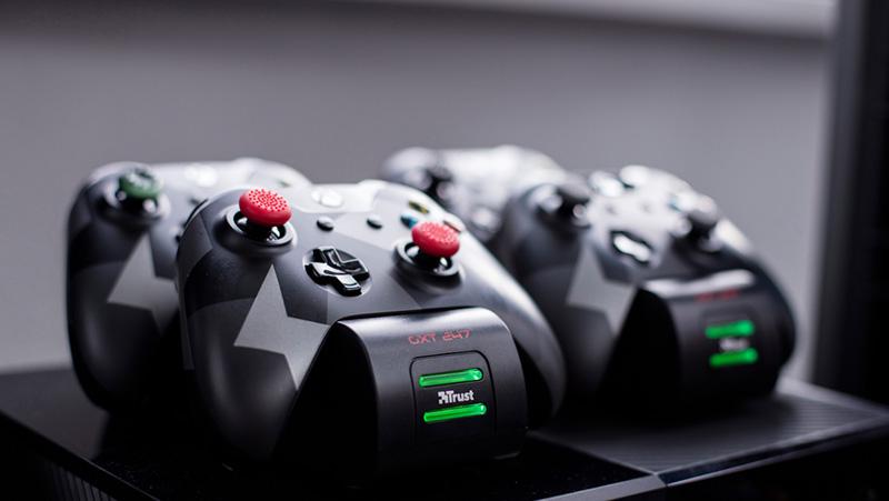 Trust GXT 247 Duo Xbox