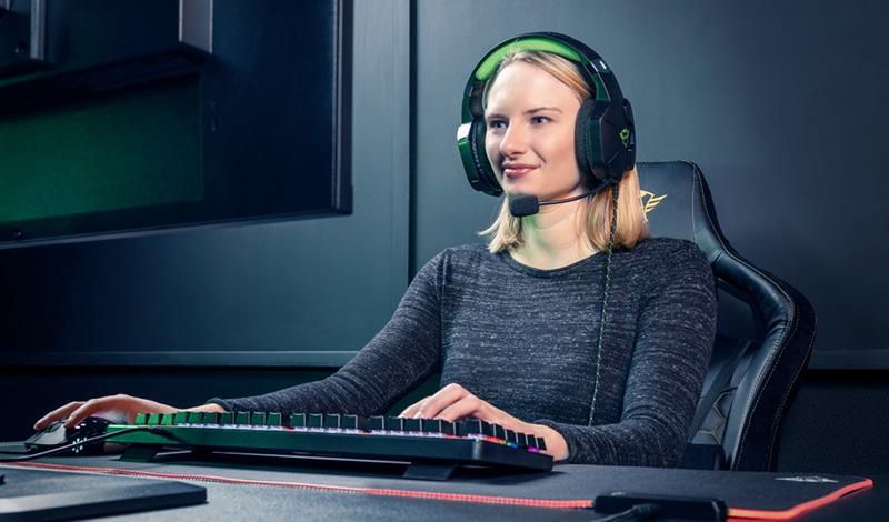 Trust GXT 323X Carus Xbox