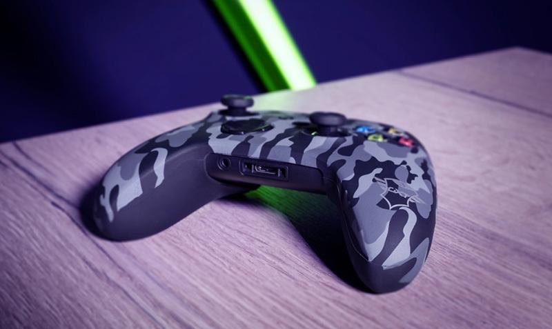 Trust fundas control Xbox