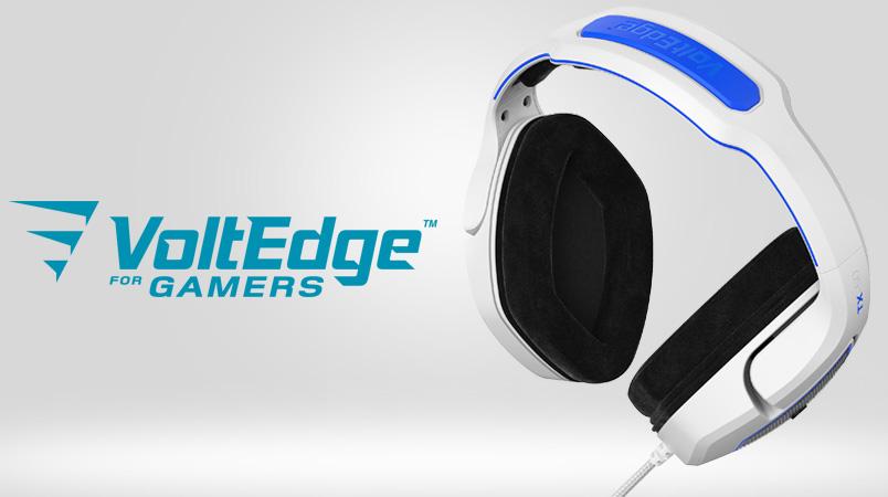 VoltEdge for Gamers la marca mexicana de gamers para los gamers