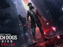 Watch Dogs Legion Bloodline disponible