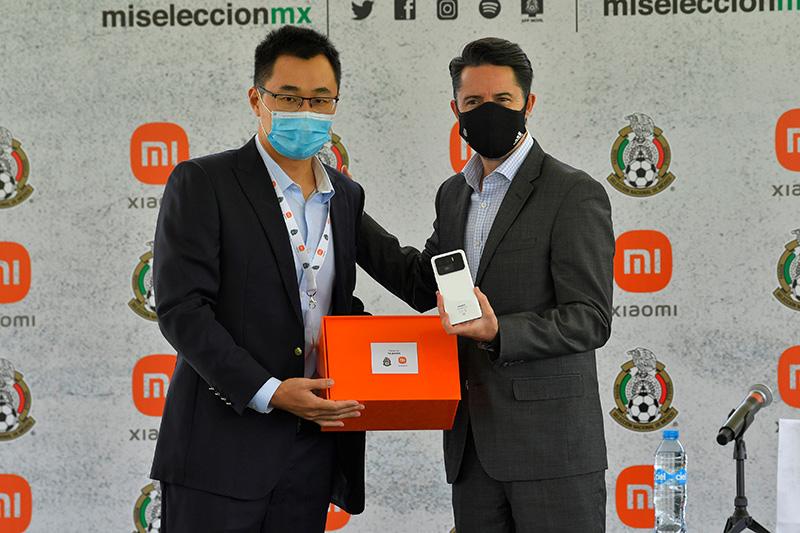 Xiaomi Mi Seleccion MX