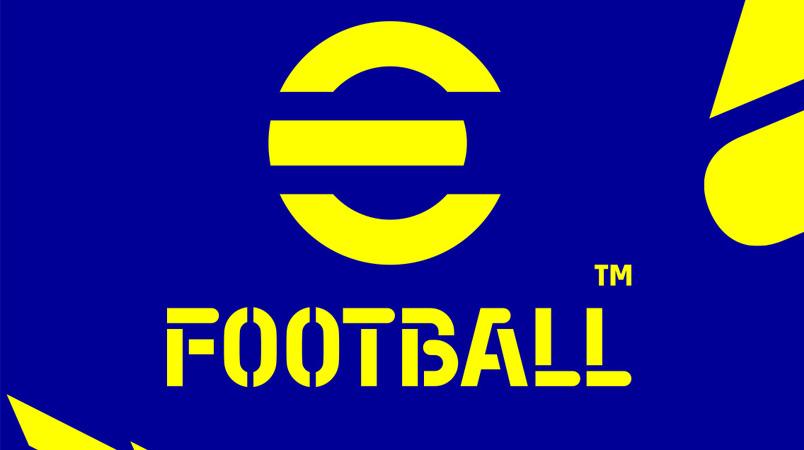 Konami eFootball pone en la banca a los futuros EA SPORTS FIFA