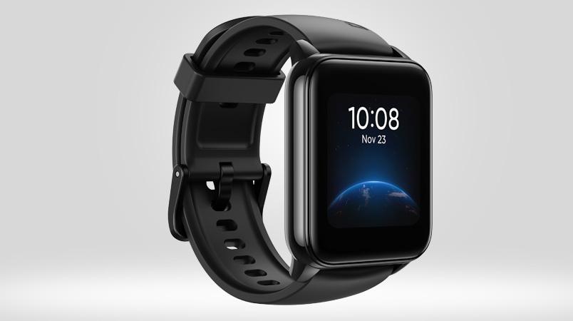 realme Watch 2 estará disponible en México y esto ofrecerá