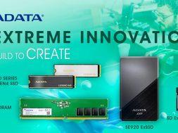 ADATA Xtreme Innovation