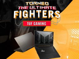 ASUS The Ultimate Fighter Fortnite