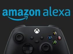 Amazon Alexa gamers