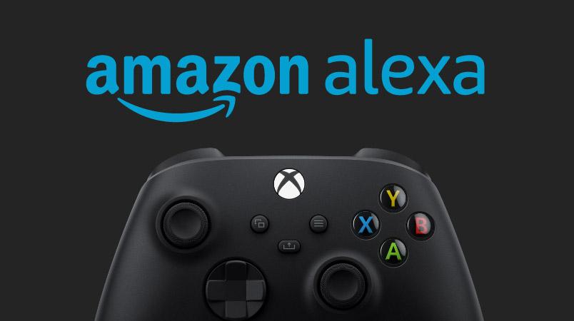 Alexa celebra a los gamers en su día y ofrece datos curiosos