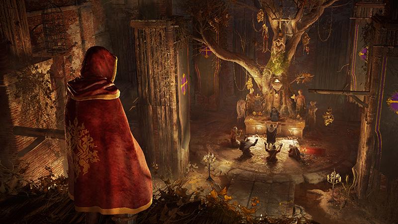 Assassins Creed Valhalla El Asedio de Paris lanzamiento