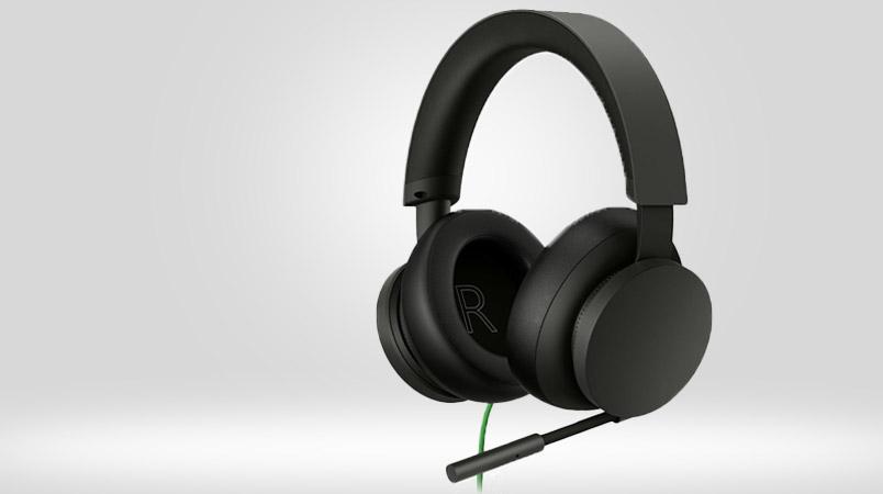 Precio en México de los nuevos audífonos estéreo de Xbox