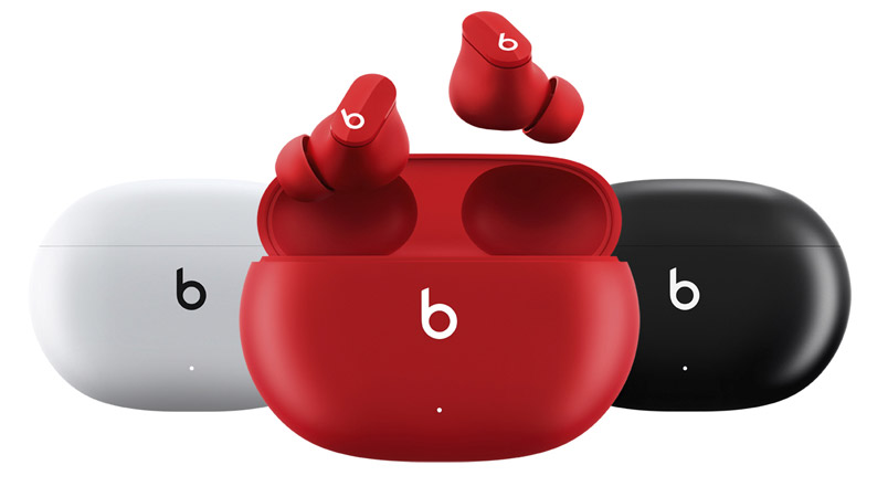 Beats Studio Buds con ANC están llegando a México en este precio