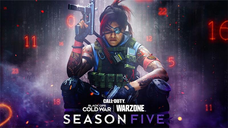 Call of Duty: Black Ops Cold War tendrá 5 nuevos mapas multijugador