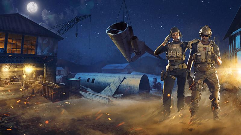 Call of Duty Mobile Temporada 7 Elite of the Elite