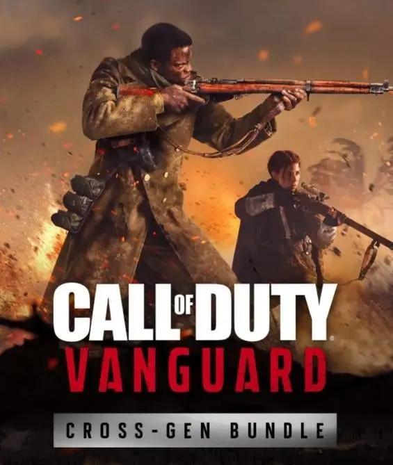 Call of Duty Vanguard Cross-gen
