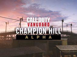 Call of Duty Vanguard PlayStation Alpha download