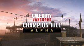 Prueba la alpha de Call of Duty: Vanguard en PlayStation 5 y PS4