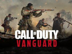 Call of Duty Vanguard filtrado portada