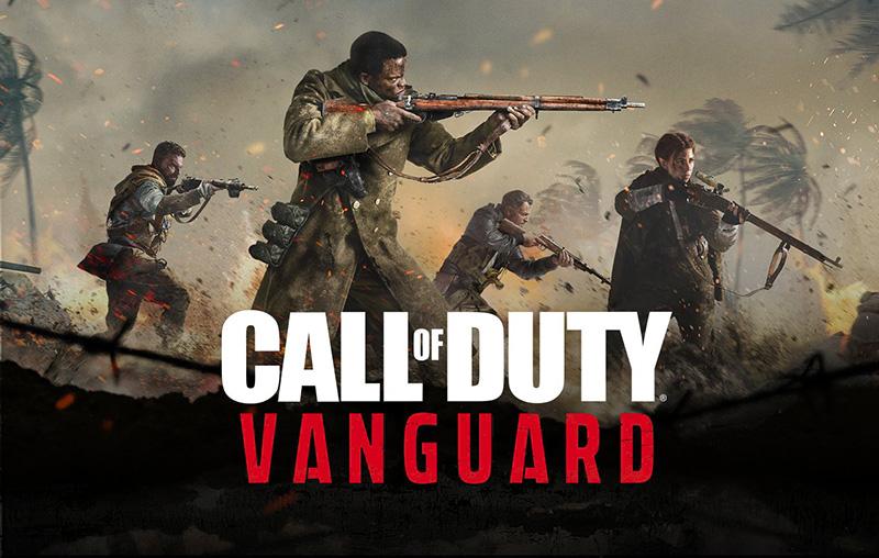 Se filtran los primeros detalles del nuevo Call of Duty Vanguard