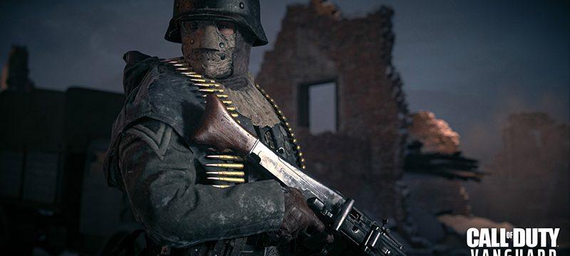 Call of Duty Vanguard y Warzone