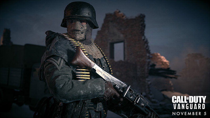 Call of Duty: Warzone prepara mapa y nuevo sistema anti-cheat