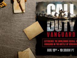Call of Duty Warzone Verdansk 19 agosto 2021