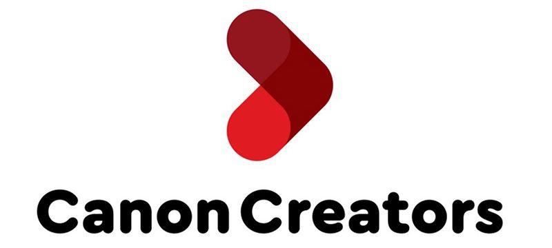 Canon Creators logo