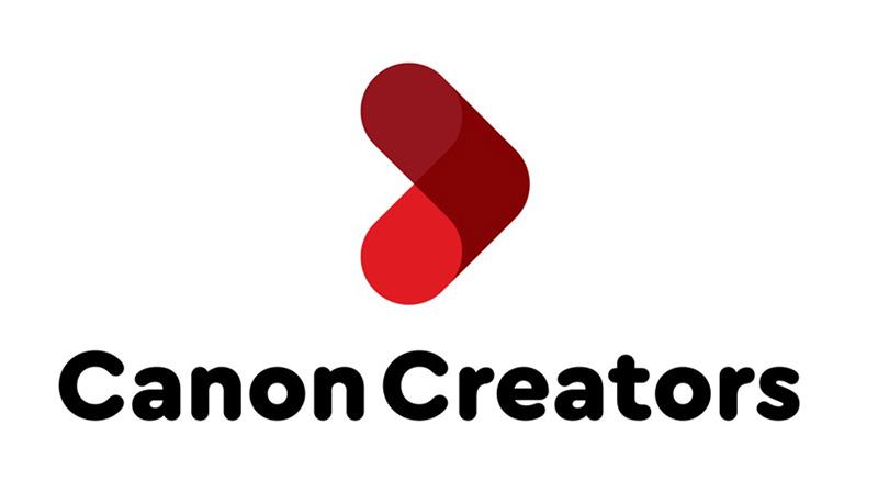 Canon Creators es la nueva plataforma para creadores de contenido