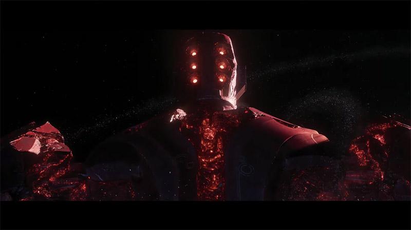 Celestial Eternals segundo trailer