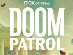 Doom Patrol teaser T3