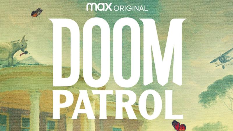 Primer adelanto de la Temporada 3 de Doom Patrol de HBO Original