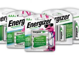 Energizer pilas recargables