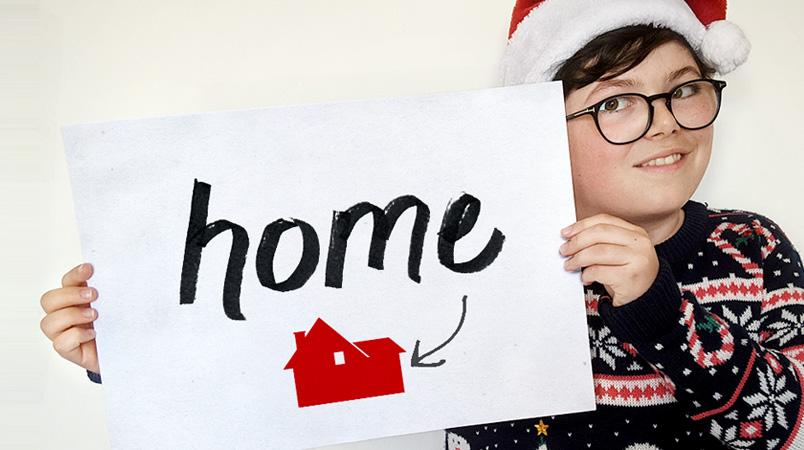 Home Sweet Home Alone llega a Disney+ a partir del 12 de noviembre