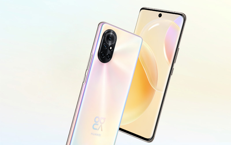 Huawei nova 8 precio