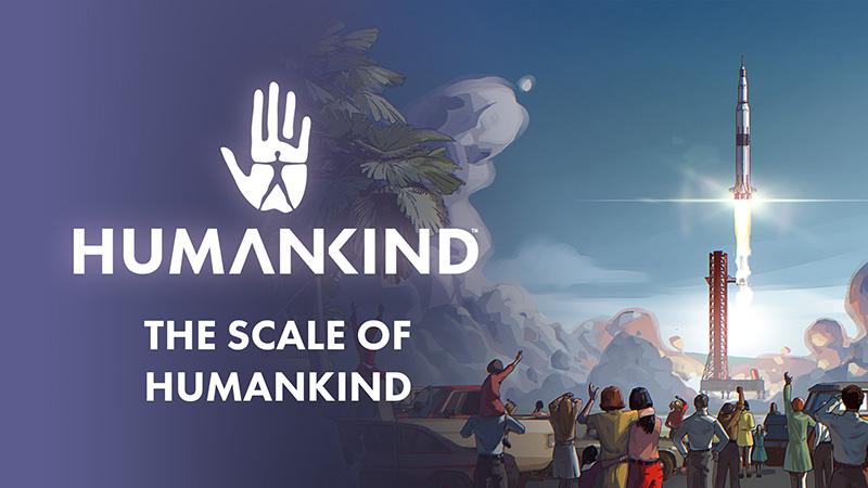 Humankind estará disponible en Xbox Game Pass el 17 de agosto