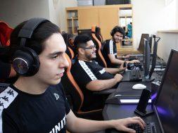 INFINITY Gaming House 2 CDMX
