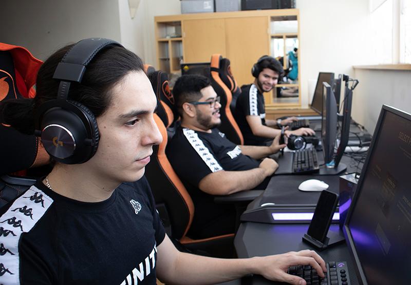 INFINITY abre su segunda Gaming House en la Ciudad de México