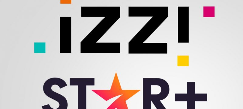 Izzi STAR Plus