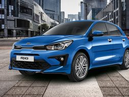 KIA Rio Hatchback 2021 5 razones