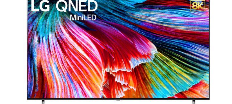 LG QNED MiniLED Mexico