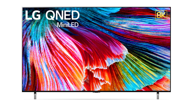 LG QNED MiniLED: los televisores LED más avanzados en México