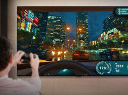 LG QNED MiniLED tecnologias juegos