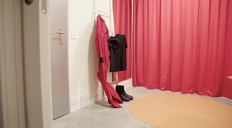 La casa de papel Temporada 5 Vol 1 trajes rojos