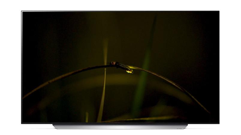 Luciérnagas protagonistas de la nueva campaña de LG OLED TV