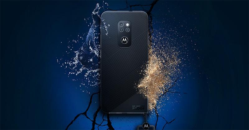 Motorola defy precio