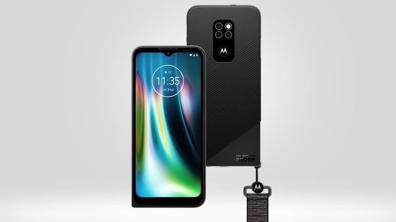 Motorola defy llega a México con buen precio y protección Bullitt