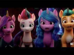 My Little Pony Nueva generacion