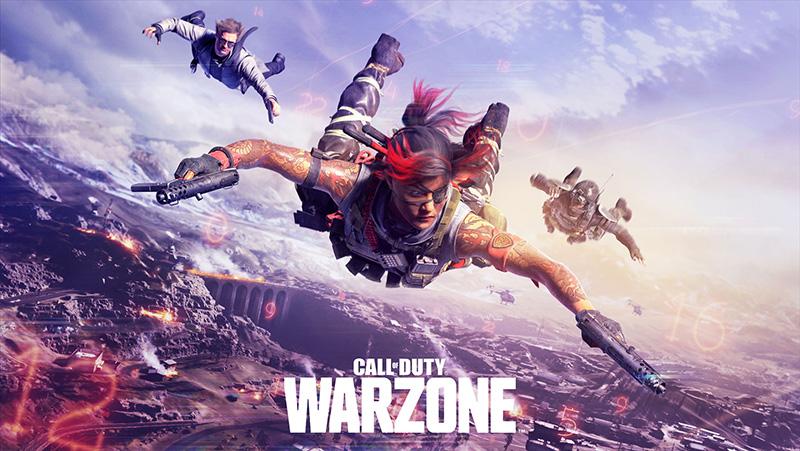 Prime Gaming te regala estos paquetes para Warzone y Cold War