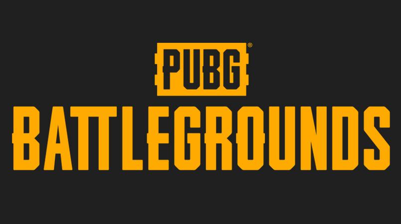 PUBG BATTLEGROUNDS logo 2021